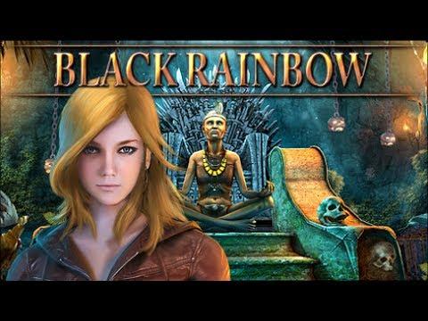 Игра черная радуга
