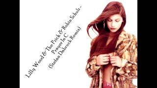 Lilly Wood & The Prick & Robin Schulz - Prayer In C (Stefan Dabruck Remix)
