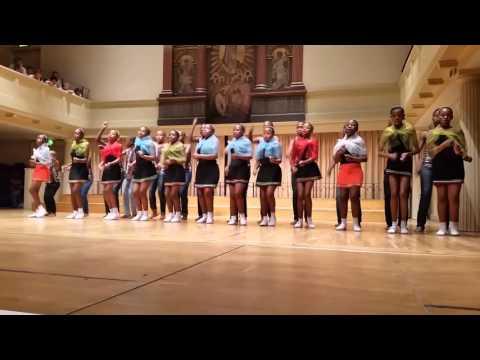 Project Zulu 2015 - St Georges Bristol 24/09/2015