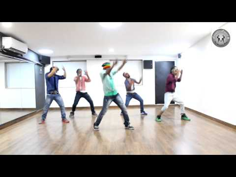 Gunday (tune maari entriyaan) lyrical bollywood dance routine...