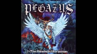 Watch Pegazus Spread Your Wings video