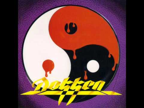 Dokken - Lesser Of Two Evils