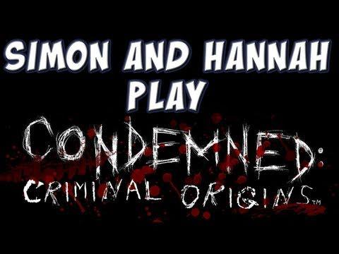 Yogscast - Condemned: Criminal Origins 1