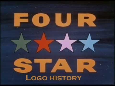 Four Star Logo History 30