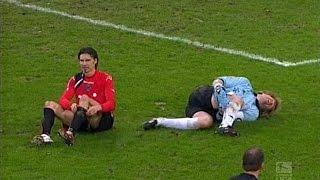Kahn Gegen Hannover 96  2005 2006