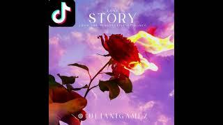 Download lagu Love Story Cover - Julian Gamez