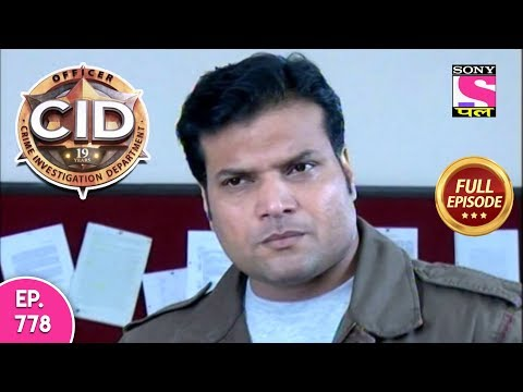 CID - Full Episode 778 - 21st September, 2018 thumbnail