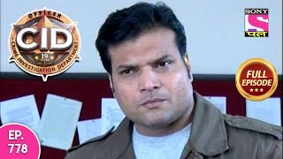 CID - Full Episode 778 - 21st September, 2018