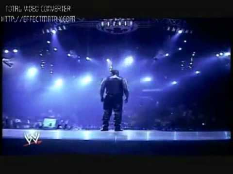 Wrestlemania 27 Official Theme Song Written In The Stars By...