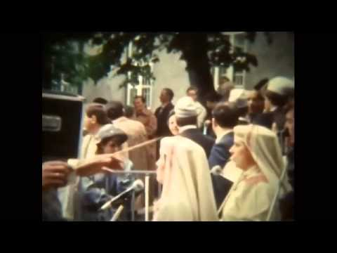 Papież Był W Lublinie