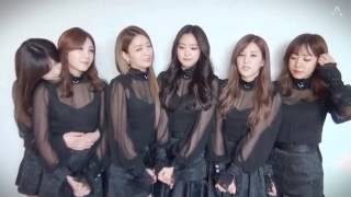 apink funny and cute moment 2015