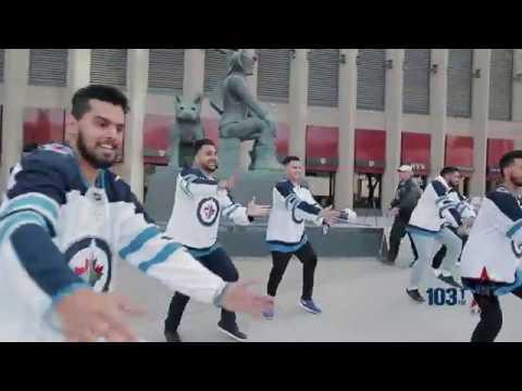 Winnipeg Vs. Everybody - The Bhangra Remix