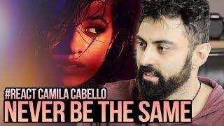 Download Lagu REAGINDO a Camila Cabello - Never Be the Same Gratis STAFABAND