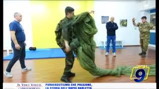 IN VIDEO VERITAS - PARACADUTISMO, CHE PASSIONE!