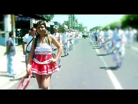 Desfile 15 Sep. San Salvador, El Salvador (INFRAMEN) 2011.