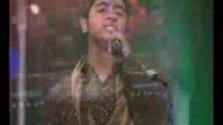 arijit THE SINGER