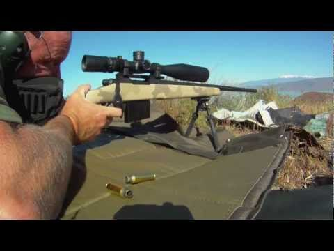 Long Range shooting 7wsm, 308, 50bmg,