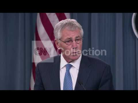 PENTAGON BRFG- HAGEL-BUDGET DOESN'T SOLVE PROBLEMS