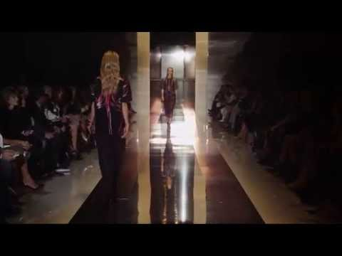Gucci Presents: Women s Spring/Summer 2014 Fashion Show
