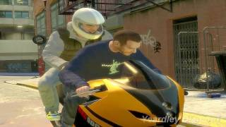 Grand Theft Auto IV_ The Ballad of Gay Bernie part 5/?