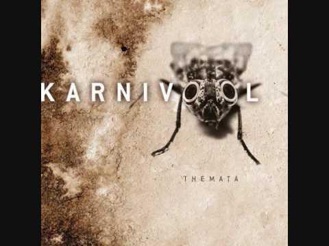 Karnivool - Sewn And Silent