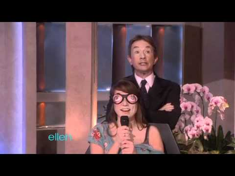 Martin Short Attempts A Few Impressions video