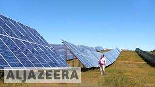 Mongolia, with Japanese backing, to focus on renewable energy