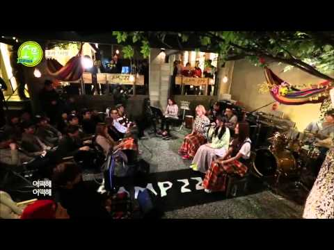 [picnic Live] Orange Caramel - Magic Girl (acoustic) video