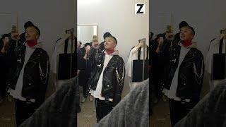 G-Dragon - PMO launch at DSM London