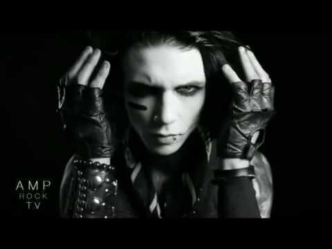 Black Veil Brides - Unbroken Full Song Music Videos