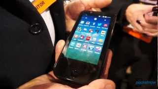 OpenMobile Runs Android Apps on Tizen Hardware at CES
