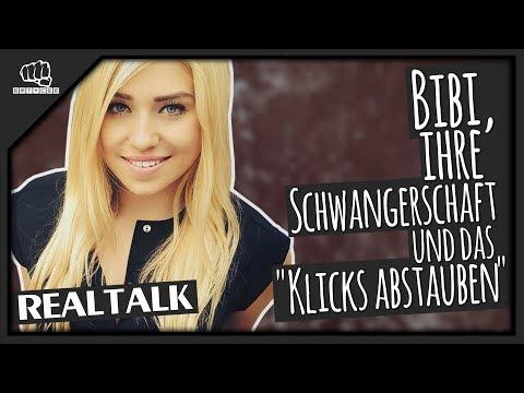 """BIBIS SCHWANGERSCHAFT und das """"KLICKS ABSTAUBEN"""" - Realtalk #281"""
