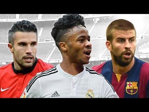 Transfer Talk | Raheem Sterling to Real Madrid?