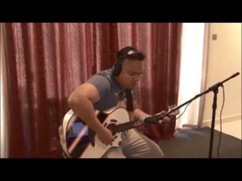 Urai-ngarapka Bisi Tedai Pengerindu Cover By Rg ( Lagu Iban ) video