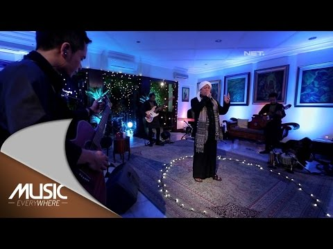 Opick - Salam Ya Rasulullah (Live at Music Everywhere) *