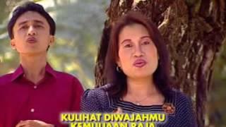 Hosanna Singer - Ku Kasih Kau Dengan kasih Tuhan Dan Ke Gunung Tinggi Ku Naik