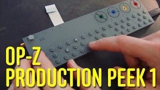 Op Z Production Peek 1