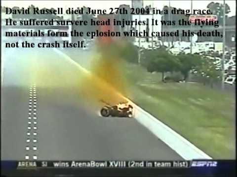 Eric Medlen Fatal Crash