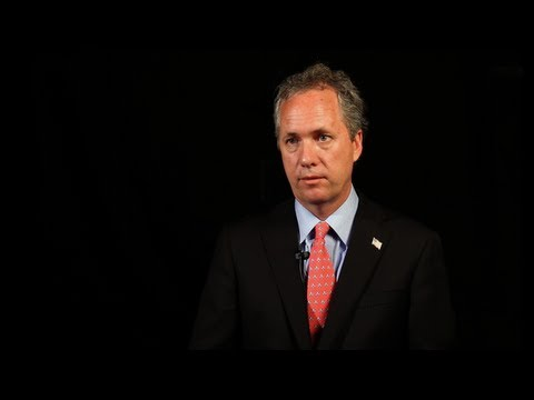 Louisville Mayor Greg Fischer Supports the American Jobs Act