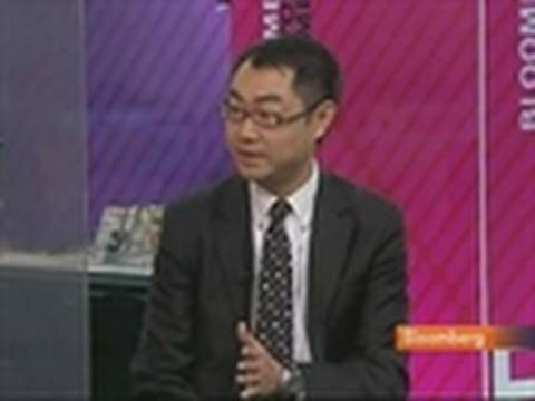 LaSalle's Tsang Discusses Japan, China Property Markets: Video