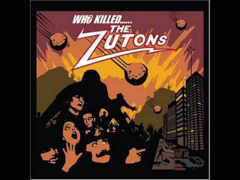 Zutons - Zuton Fever