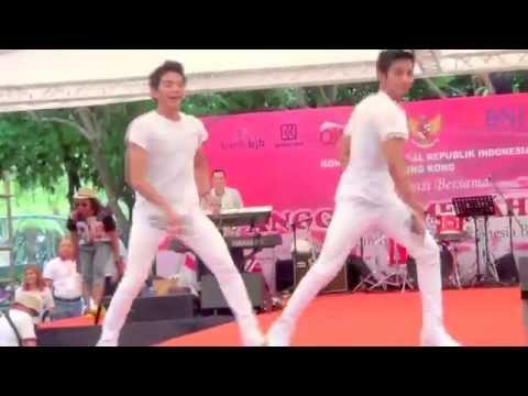 KEMBALILAH PADAKU~RIZKI RIDHO LIVE IN HONGKONG (JEAND82)