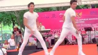 KEMBALILAH PADAKU~RIZKI RIDHO LIVE IN HONGKONG JEAND82