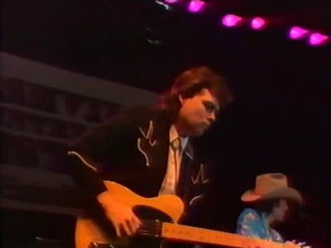 Dwight Yoakam Heartaches By The Number