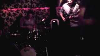 Granville-Ellis-Illingworth Live at Hasigo Zake, Wellington NZ.