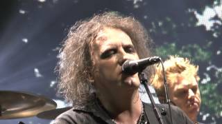 The Cure - The last Day of Summer live in Munich 24 Oct 2016