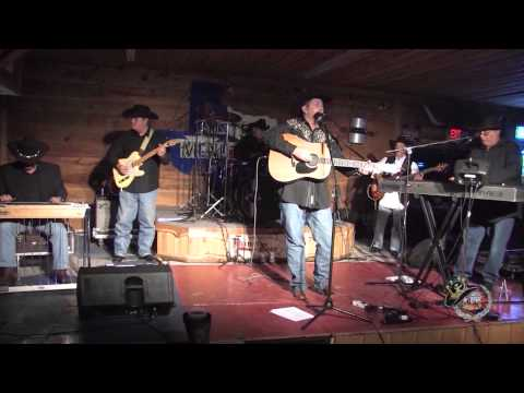 Ty Phillips & Southwind live in Livingston, TX 1