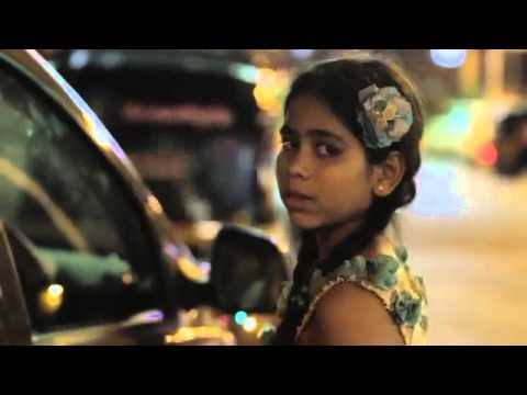 In India Everyday 40 Girls Under The Age Of 15 Are Forced Into Prostitution. video