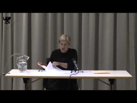 Judith Butler. Wrong-Doing, Truth-Telling. 2014