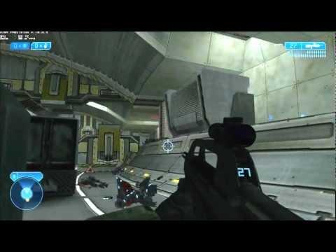 Nostalgia Halo 2
